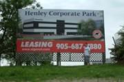 Algoma Properties- QEW 10' x 20' Billboard