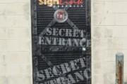 Our Secret Back Door